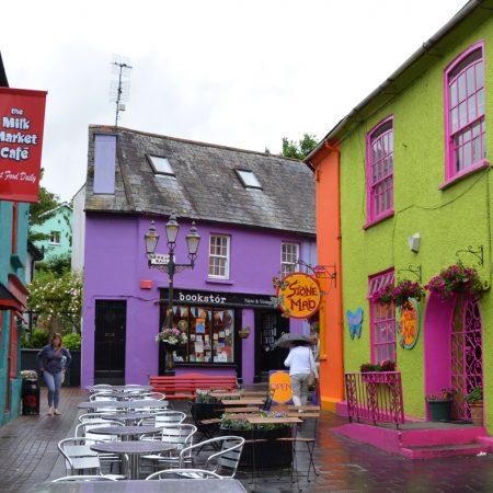 Programa de inglés para adultos en Cork