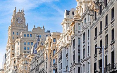 Programme d'immersion en famille à Madrid