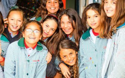 Trimestre ou année scolaire à Madrid