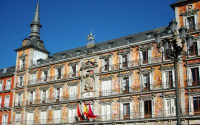 Programme d'espagnol pour adultes à Madrid