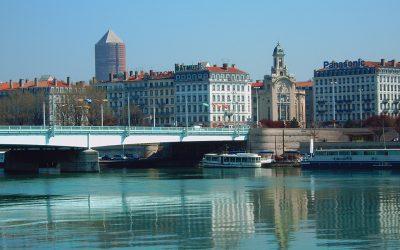 Programa de francés para adultos en Lyon