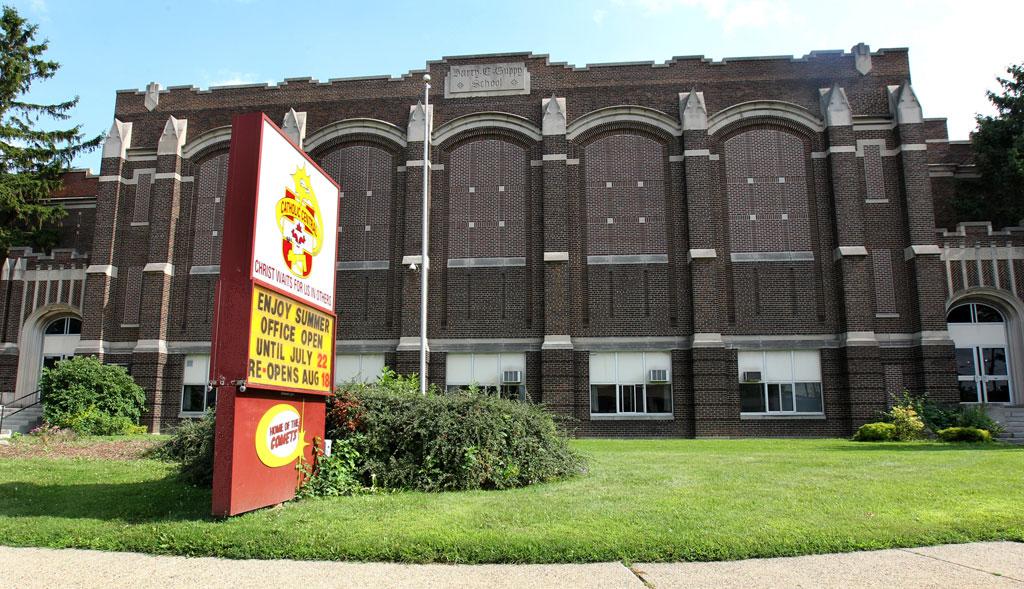 Windsor catholic school