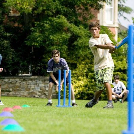 Summer School y actividades en el sur de Inglaterra