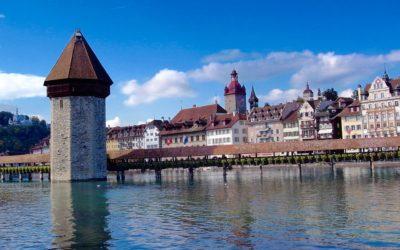 Summer Camp en internado en Suiza