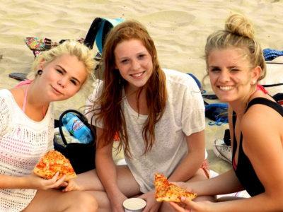 Programa de verano para jóvenes en Montpellier