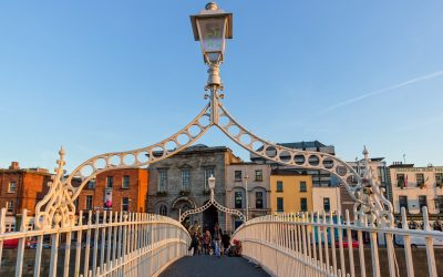 Programa de inglés para jóvenes en Dublín