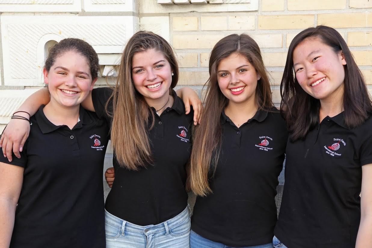 Enjoy and Speak – Estancia escolar en internado católico en francia