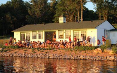 Summer Camp Traditionnel au Canada