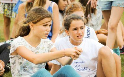 Summer School para niñas en Gran Bretaña