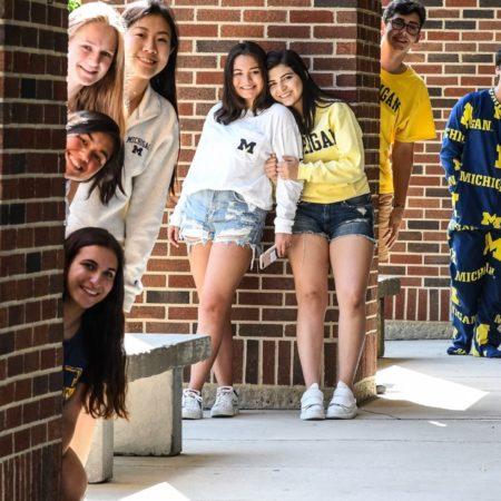 Programa pre-college en Estados Unidos