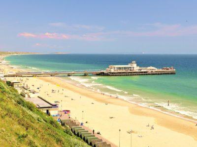 Anglais et activités pour jeunes à Bournemouth