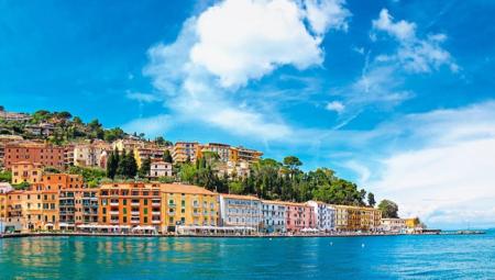 (Français) Programme pour jeunes en Italie