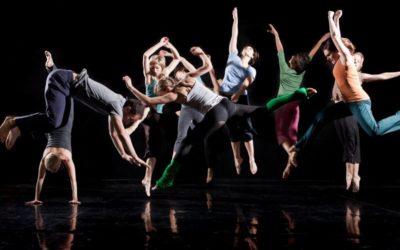 Programme de 3 semaines de Danse aux Etats Unis