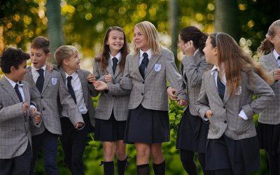 Année scolaire ou trimestre en école britannique à Alicante