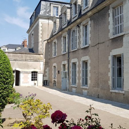 Año escolar en internado concertado en Francia