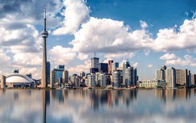Programa de estudios y trabajo en Canadá